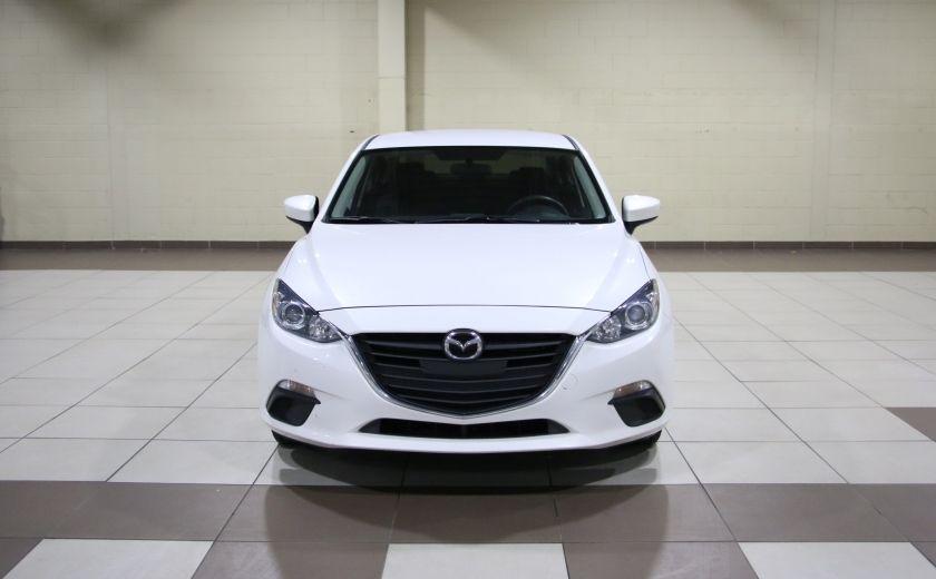 2014 Mazda 3 GX-SKYACTIVE AUTO A/C GR ELECT BLUETHOOT #1