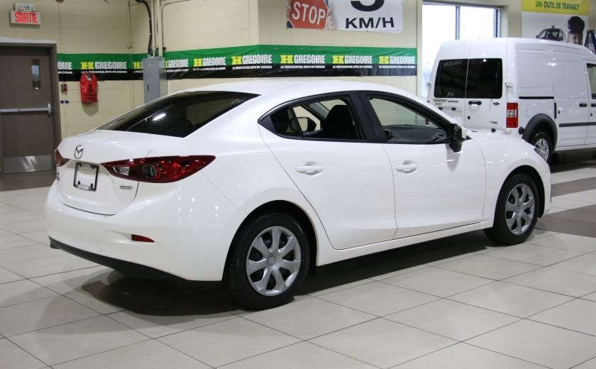 2014 Mazda 3 GX-SKYACTIVE AUTO A/C GR ELECT BLUETHOOT #5