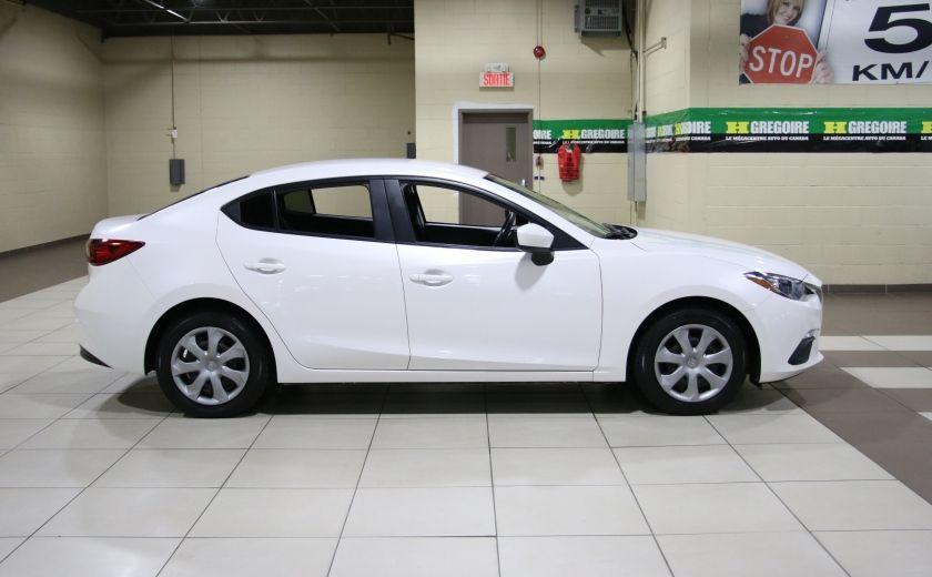 2014 Mazda 3 GX-SKYACTIVE AUTO A/C GR ELECT BLUETHOOT #6