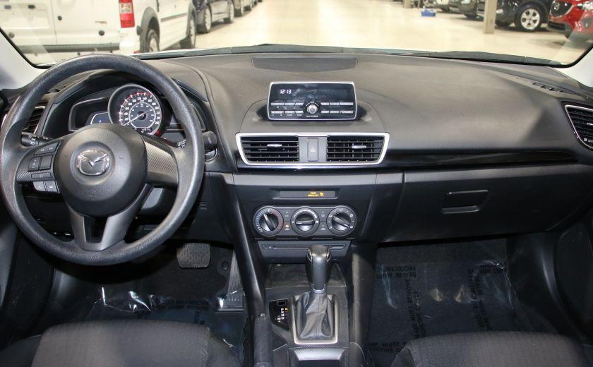 2014 Mazda 3 GX-SKYACTIVE AUTO A/C GR ELECT BLUETHOOT #10