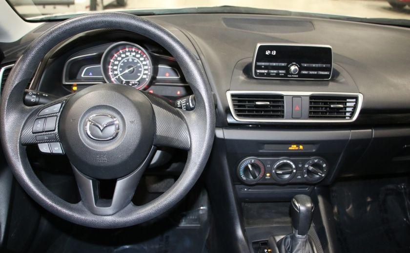 2014 Mazda 3 GX-SKYACTIVE AUTO A/C GR ELECT BLUETHOOT #11