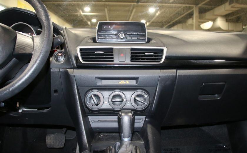 2014 Mazda 3 GX-SKYACTIVE AUTO A/C GR ELECT BLUETHOOT #13