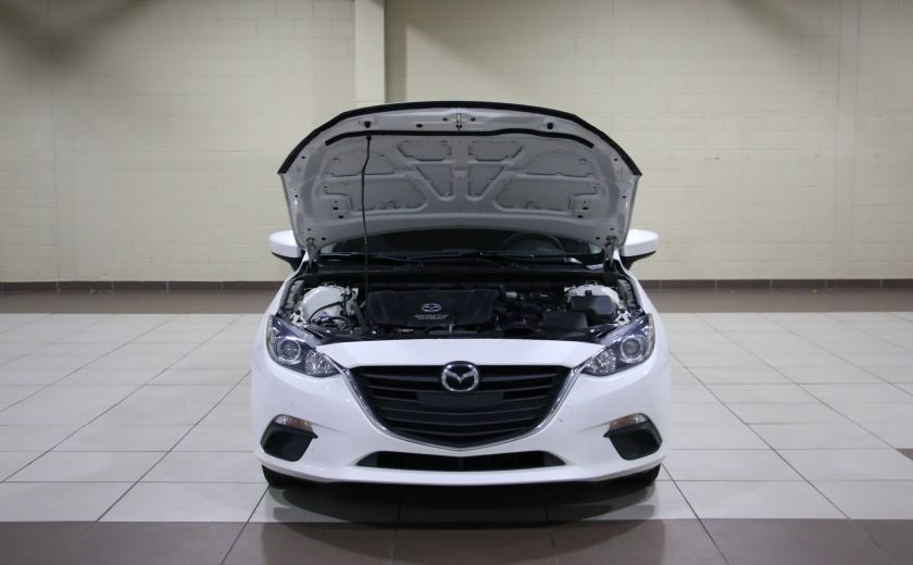2014 Mazda 3 GX-SKYACTIVE AUTO A/C GR ELECT BLUETHOOT #22