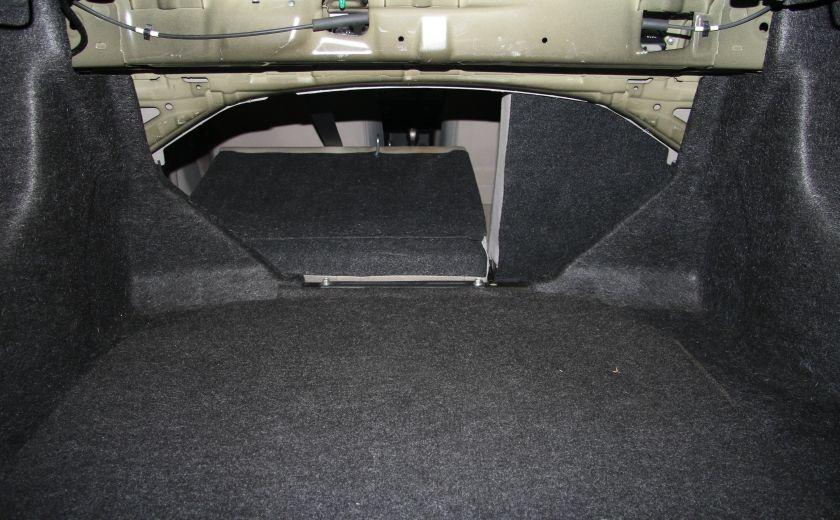 2012 Honda Civic LX A/C GR ELECT BLUETHOOT #27