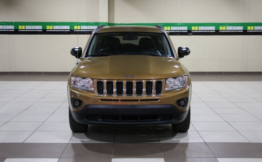 2011 Jeep Compass LIMITED EDITION 70ieme Anniversaire #1