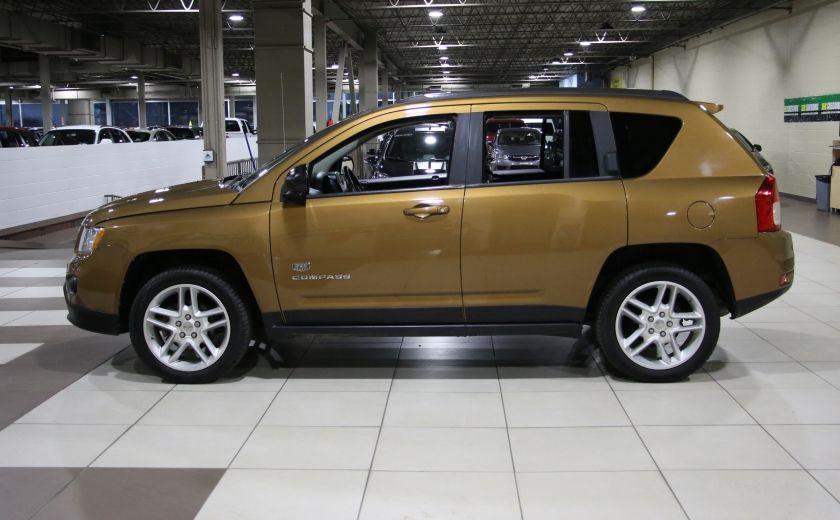 2011 Jeep Compass LIMITED EDITION 70ieme Anniversaire #3