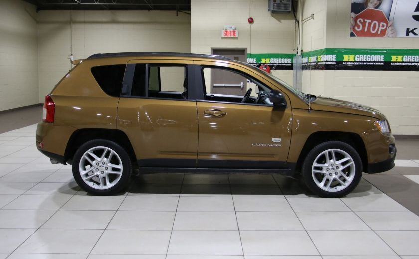 2011 Jeep Compass LIMITED EDITION 70ieme Anniversaire #6