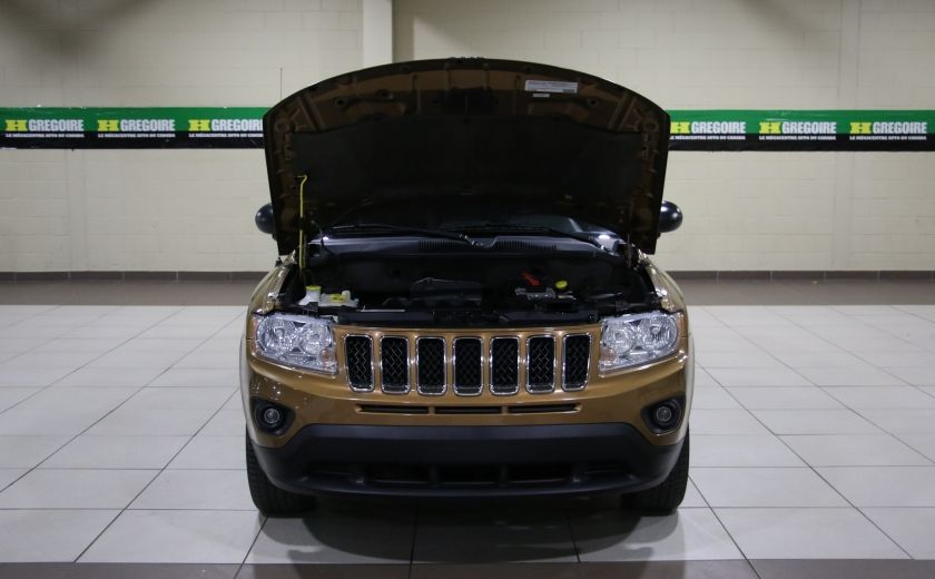 2011 Jeep Compass LIMITED EDITION 70ieme Anniversaire #24
