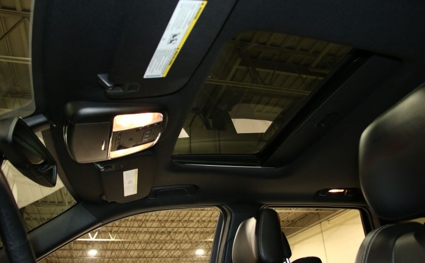2014 Jeep Grand Cherokee Limited 4WD AUTO A/C CUIR TOIT MAGS #17