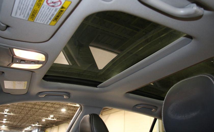 2011 Kia Optima Turbo SX AUTO A/C CUIR TOIT PANO MAGS BLUETOOTH #12