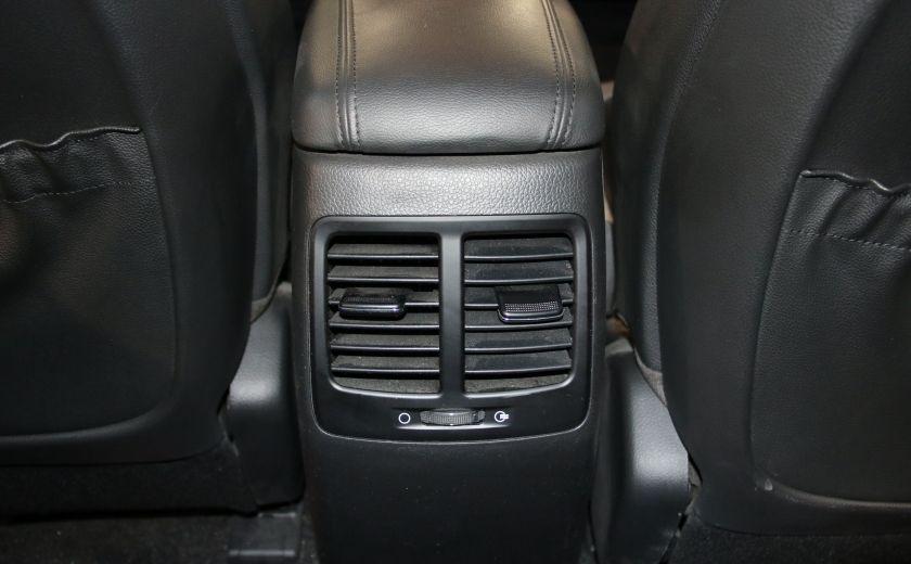 2011 Kia Optima Turbo SX AUTO A/C CUIR TOIT PANO MAGS BLUETOOTH #17