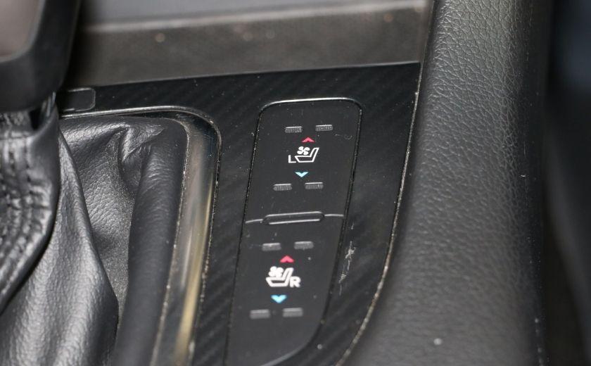2011 Kia Optima Turbo SX AUTO A/C CUIR TOIT PANO MAGS BLUETOOTH #19