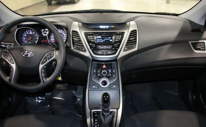 2015 Hyundai Elantra GL AUTO A/C GR ELECT BLUETOOTH #11