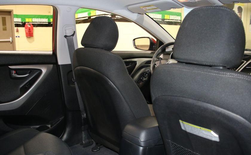 2015 Hyundai Elantra GL AUTO A/C GR ELECT BLUETOOTH #19