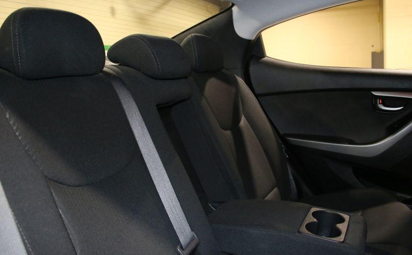 2015 Hyundai Elantra GL AUTO A/C GR ELECT BLUETOOTH #20