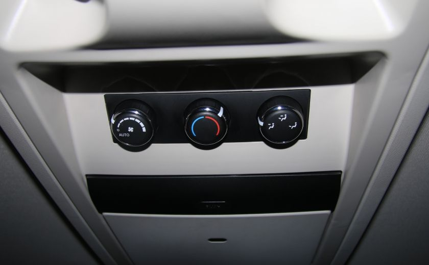 2016 Chrysler Town And Country Touring STOW'N GO A/C 2-DVD MAGS CAM.RECUL #18