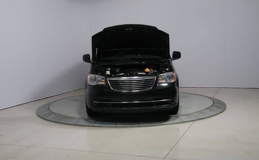 2016 Chrysler Town And Country Touring STOW'N GO A/C 2-DVD MAGS CAM.RECUL #33