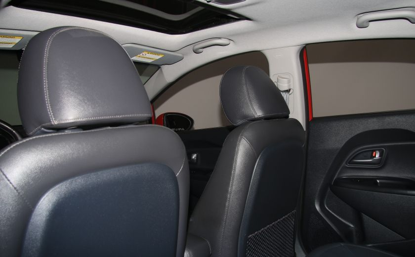 2013 Kia Rio SX AUTO A/C TOIT MAGS BLUETOOTH CAM.RECUL #19