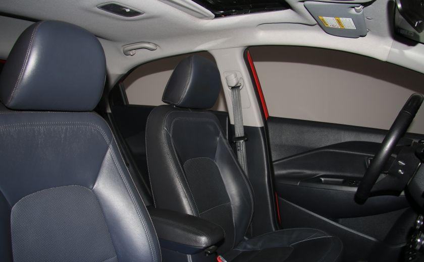 2013 Kia Rio SX AUTO A/C TOIT MAGS BLUETOOTH CAM.RECUL #25