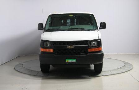 2012 Chevrolet Express RWD 2500 155