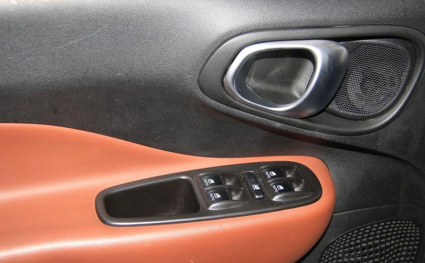 2014 Fiat 500L Trekking AUTO A/C TOIT MAGS BLUETOOTH #10