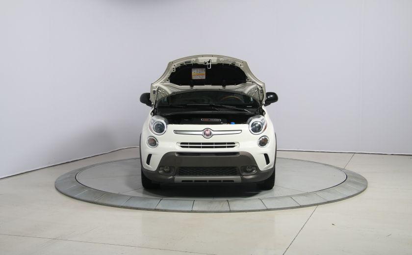 2014 Fiat 500L Trekking AUTO A/C TOIT MAGS BLUETOOTH #25