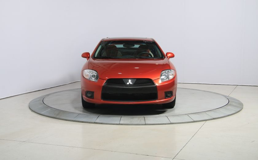 2009 Mitsubishi Eclipse GT-P A/C GR ELECT TOIT MAGS #1