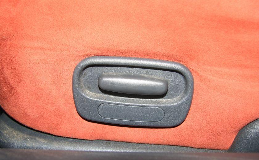 2009 Mitsubishi Eclipse GT-P A/C GR ELECT TOIT MAGS #11