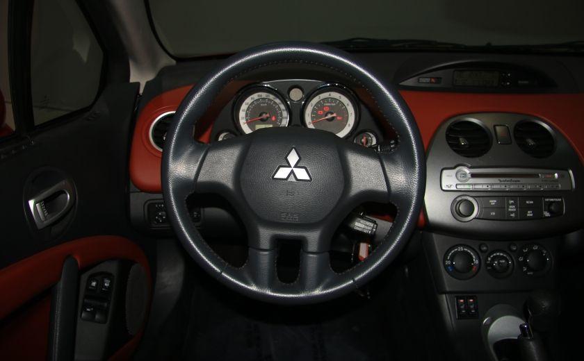 2009 Mitsubishi Eclipse GT-P A/C GR ELECT TOIT MAGS #15