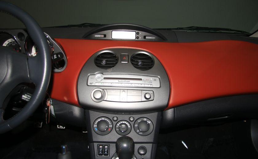 2009 Mitsubishi Eclipse GT-P A/C GR ELECT TOIT MAGS #16