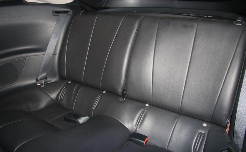 2009 Mitsubishi Eclipse GT-P A/C GR ELECT TOIT MAGS #18