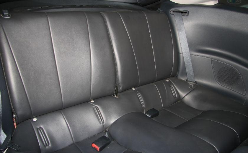 2009 Mitsubishi Eclipse GT-P A/C GR ELECT TOIT MAGS #19