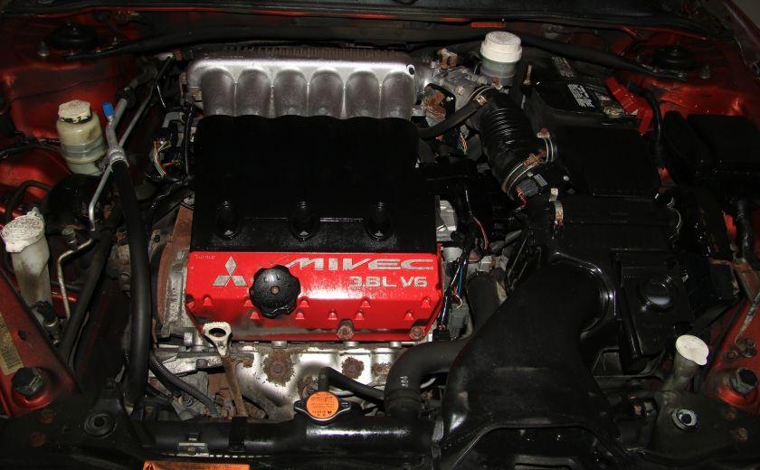 2009 Mitsubishi Eclipse GT-P A/C GR ELECT TOIT MAGS #23