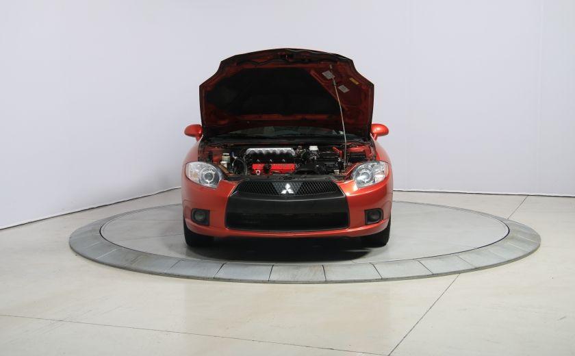 2009 Mitsubishi Eclipse GT-P A/C GR ELECT TOIT MAGS #24