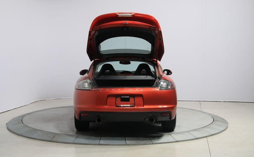 2009 Mitsubishi Eclipse GT-P A/C GR ELECT TOIT MAGS #25