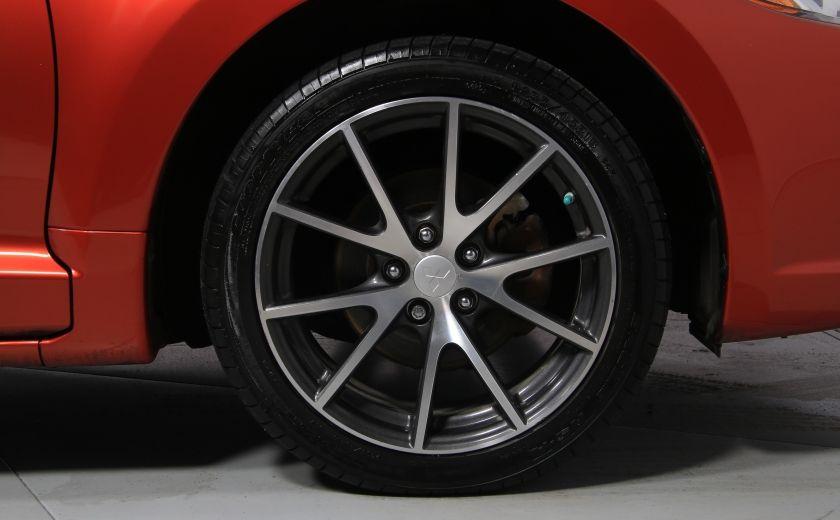2009 Mitsubishi Eclipse GT-P A/C GR ELECT TOIT MAGS #30