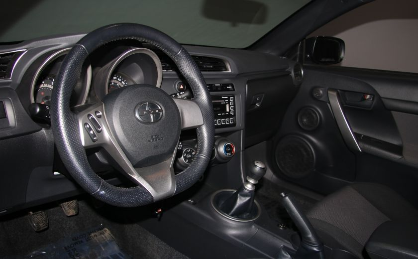 2011 Toyota Scion A/C GR ELECT TOIT MAGS #8