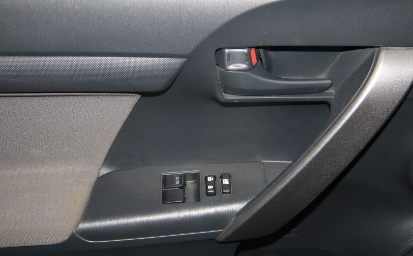 2011 Toyota Scion A/C GR ELECT TOIT MAGS #10
