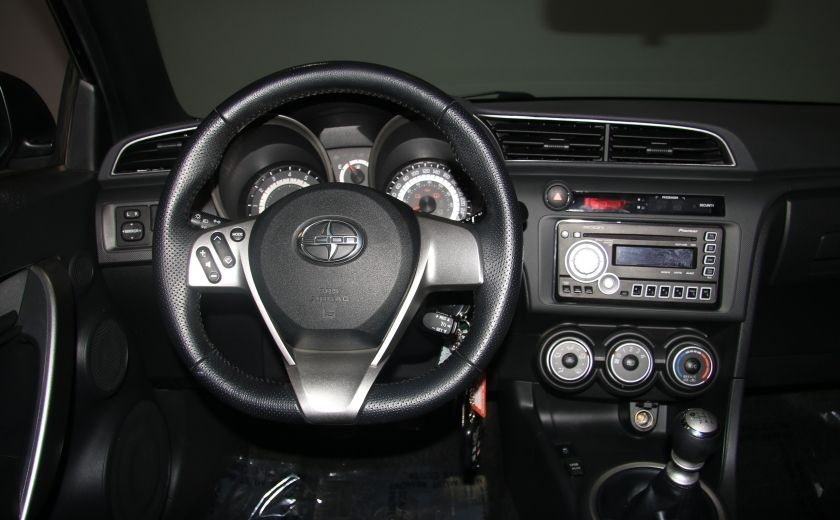 2011 Toyota Scion A/C GR ELECT TOIT MAGS #13