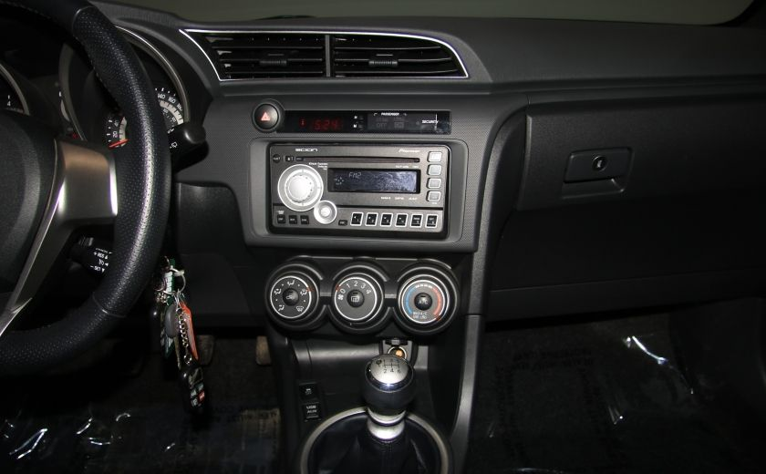 2011 Toyota Scion A/C GR ELECT TOIT MAGS #15