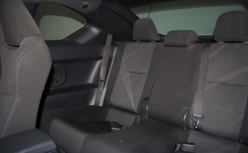 2011 Toyota Scion A/C GR ELECT TOIT MAGS #16