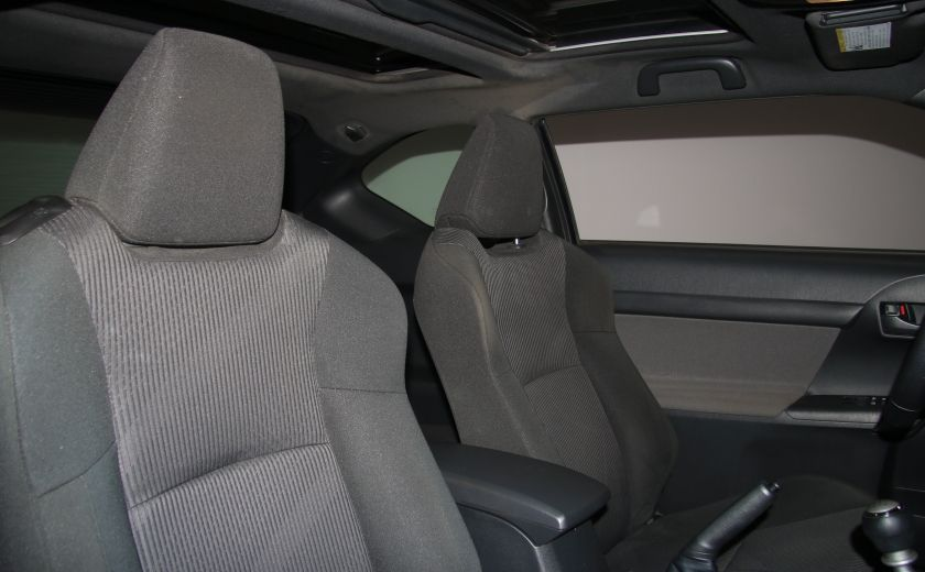 2011 Toyota Scion A/C GR ELECT TOIT MAGS #20