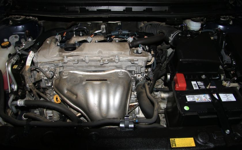 2011 Toyota Scion A/C GR ELECT TOIT MAGS #21