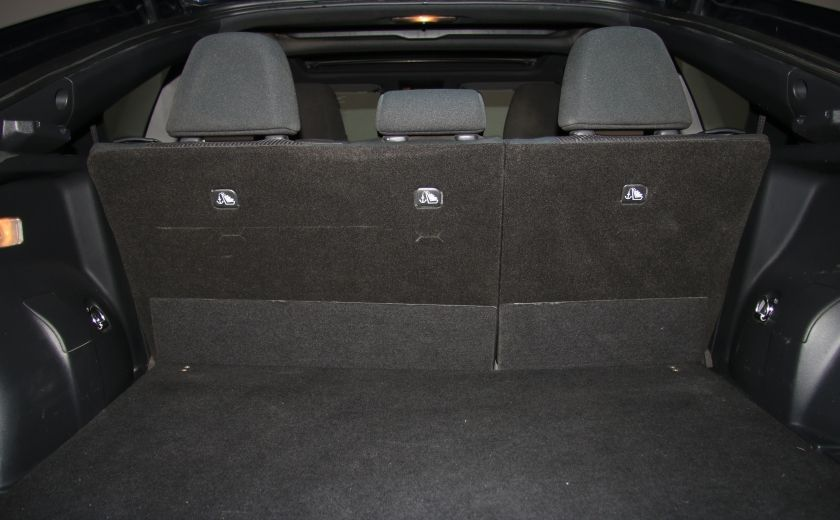 2011 Toyota Scion A/C GR ELECT TOIT MAGS #24