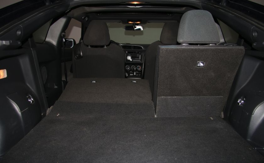 2011 Toyota Scion A/C GR ELECT TOIT MAGS #25