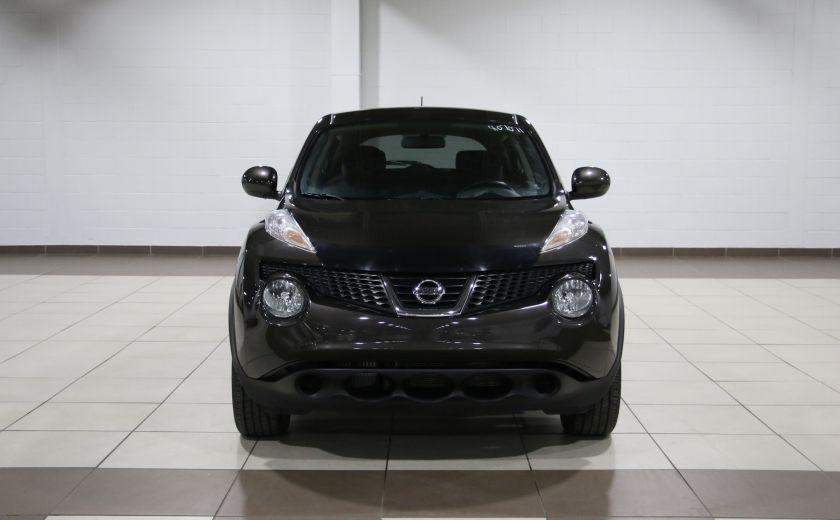 2011 Nissan Juke SV #1