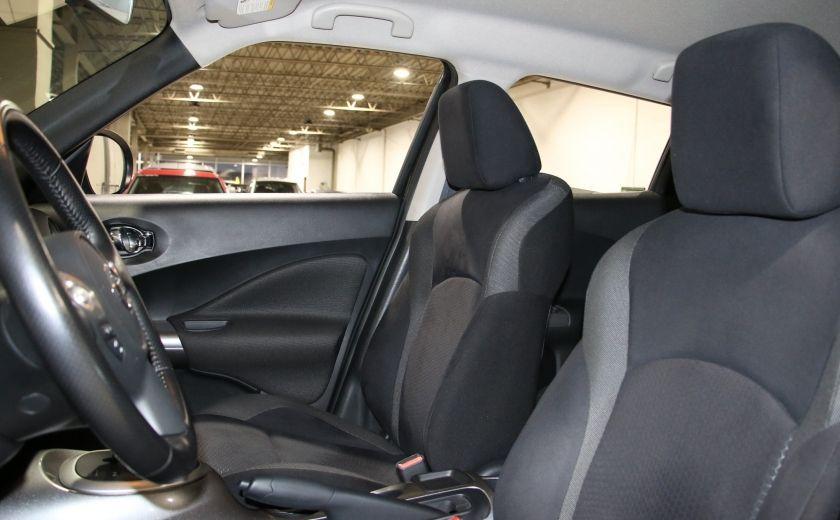 2011 Nissan Juke SV #9