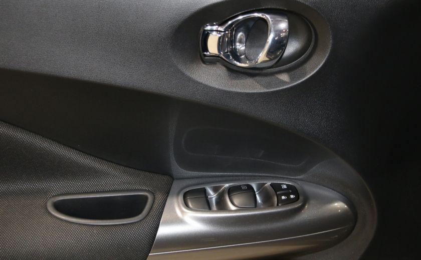 2011 Nissan Juke SV #10