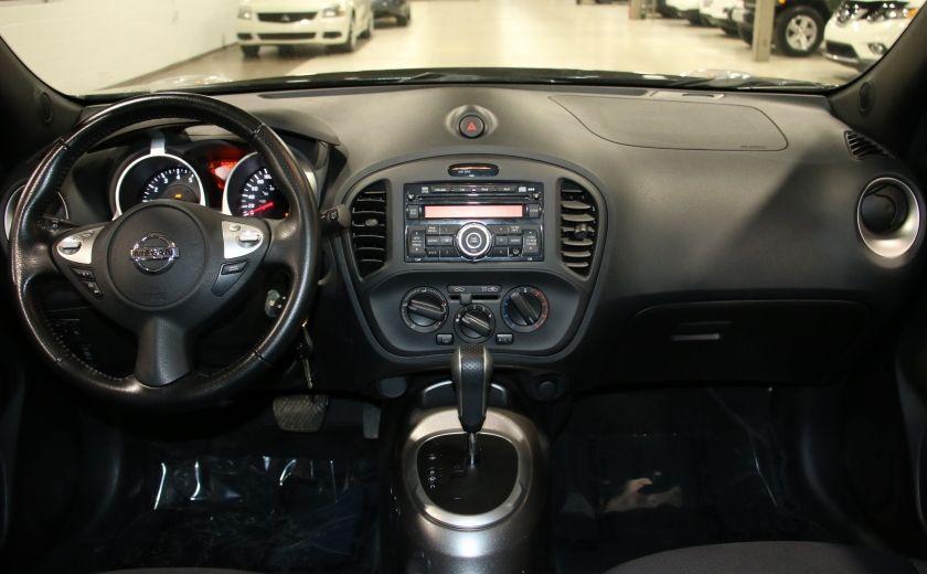 2011 Nissan Juke SV #11