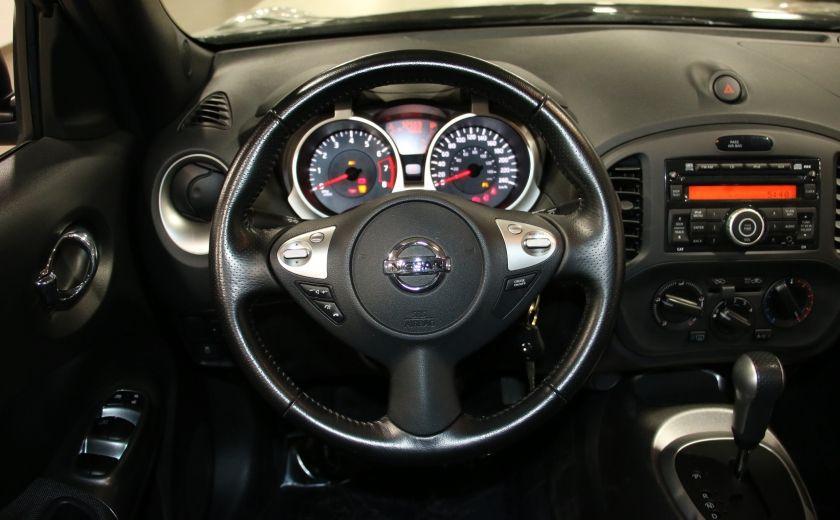 2011 Nissan Juke SV #13